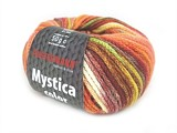 Wolle Mystica Color