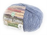 Merino Cotton